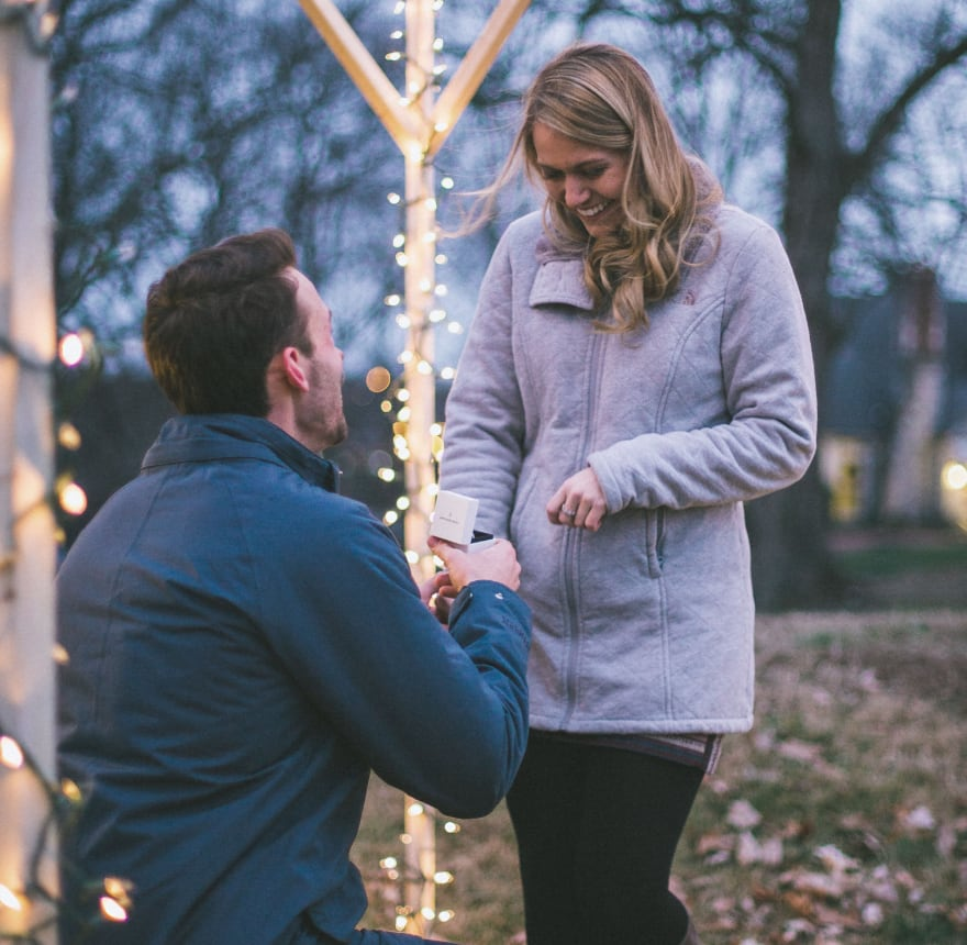 Valentine's day proposal guide